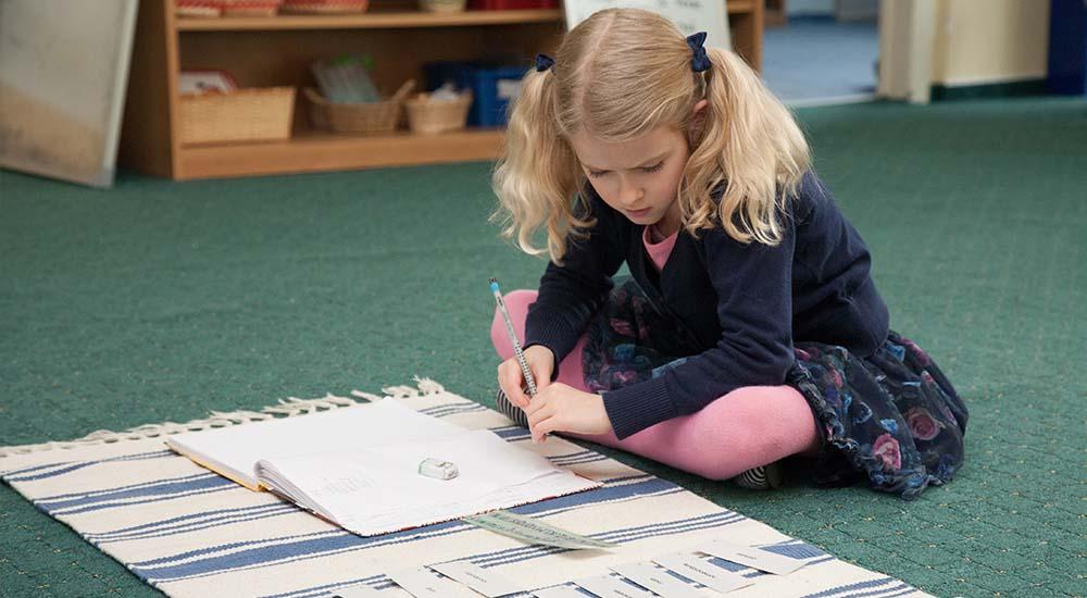 Zakladni Skola Mezinarodni Montessori Skola V Praze
